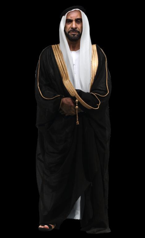 Sheikh-Zayed-Hologram